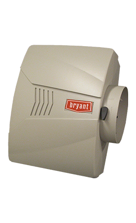 There are three main types of whole house humidifiers: steam, bypass, and fan-powered.