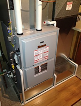 Furnace And Heating