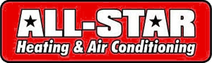 All Star HVAC Logo
