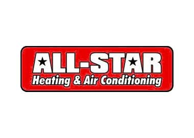 All-Star Heating & Air Conditioning Services