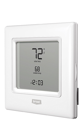Changing over from a manual thermostat to a programmable option will pay for itself by regulating your home temperature.